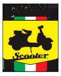 Italia Scooter