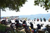 VESPA WORLD DAYS 2015 / Biograd n.Moru