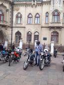 DISTINGUISHED GENTLEMANS RIDE KOŠICE 2016