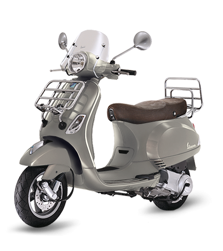Vespa LX 125ie 3V TOURING