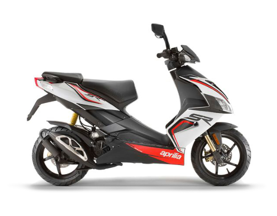 Aprilia SR 50 Racing Carbon