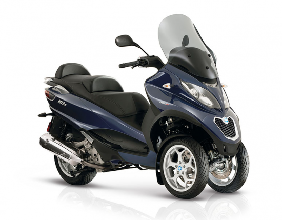 Piaggio MP3 LT Business 500 ABS
